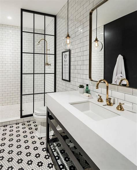 bathroom ideas on pinterest best black white bathrooms ideas on pinterest classic