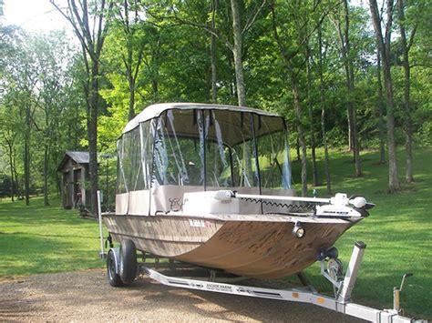 bass boat enclosures jon boat deck frame page 5 frame design reviews