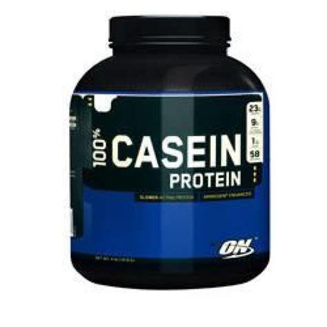 Casein Protein Optimum Nutrition Casein Protein 1800g