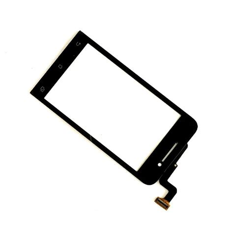 Asus Zenfone 4 Touchscreen Digitizer 1 touch screen digitizer for asus zenfone 4 white by