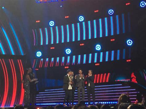 Grammy 2018 Lista Completa De Ganadores Todo Incluido Revista Mir 225 Todo Lo Que Pas 243 En Los Grammy 2018 Fotogaler 237 A M 250 Sica Los40 Argentina