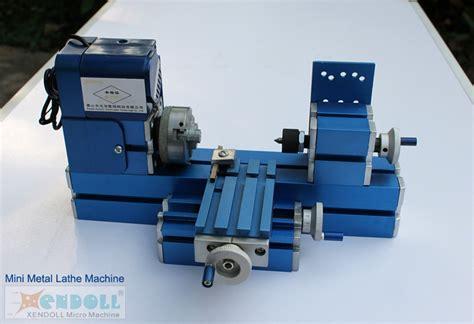 Mesin Bubut Mini mini metal lathe machine diy tools as chrildren s gift mini lathe machine for metal and wood