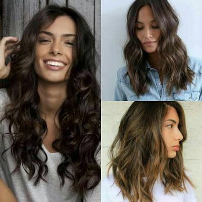 tendencias color cabello primavera verano 2017 tendencia de color en el cabello primavera verano 2017