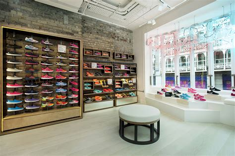 sporting shoe stores sports park shoe store 28 images 84 best retail design