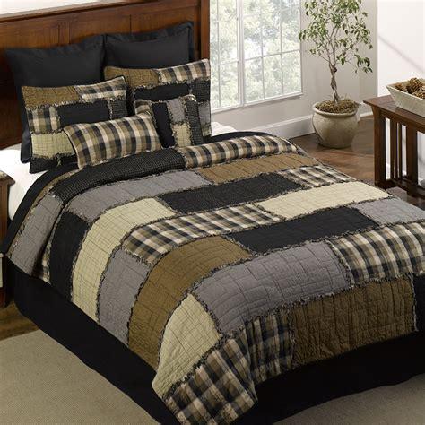 donna sharp bedding cobblestone quilt