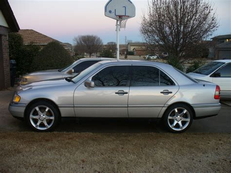 1997 mercedes c280 sooner c280 1997 mercedes c class specs photos