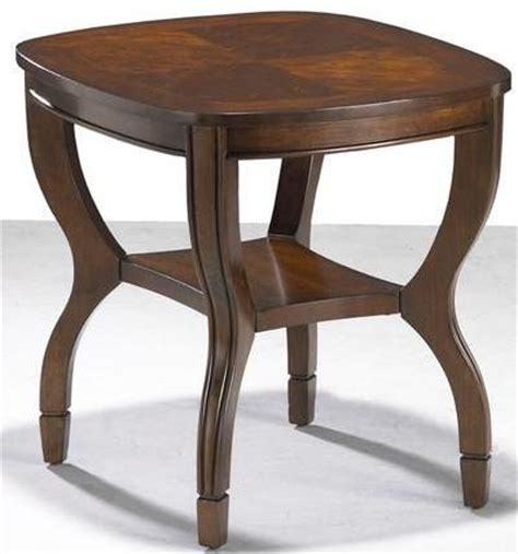 Fancy Tables by Fancy Cherry End Table 89750 Jackson