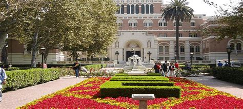 Cal State La Mba Deadlines by Usc Marshall Mba Application Essay Tips Deadlines