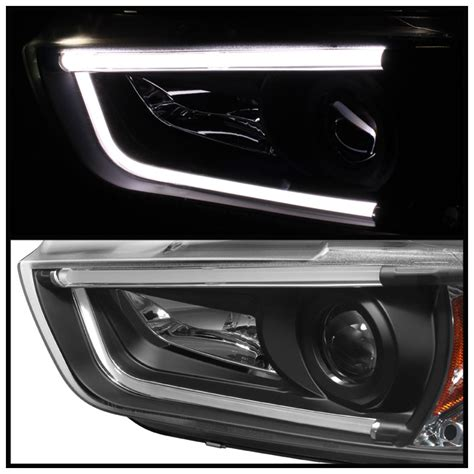 2013 dodge charger hid headlights hid version 2011 2014 dodge charger led drl projector