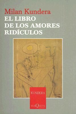 libro a return to love el libro de los amores rid 237 culos by milan kundera