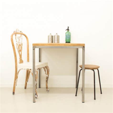 mesa de comedor estilo industrial mesas muebles