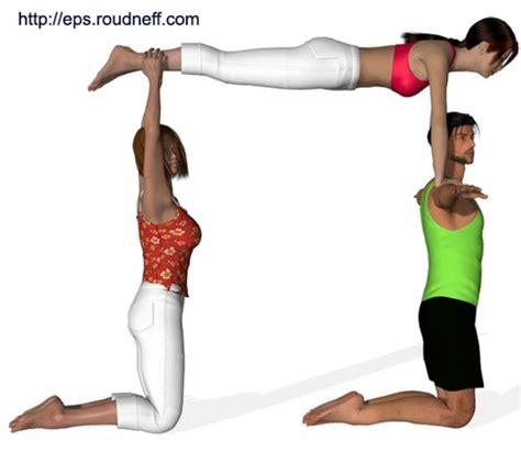 imagenes de yoga de tres personas drietallen lichamelijke opvoeding