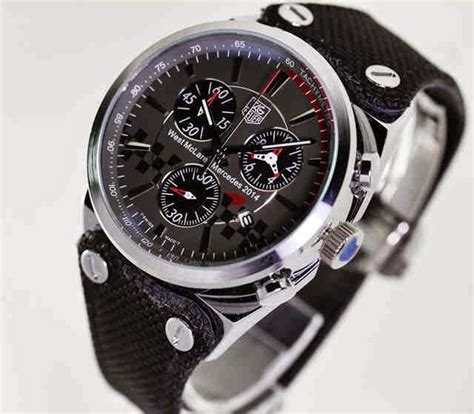 mercedes mclaren price tag expensive mens watches tag heuer mercedes