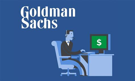 goldman sachs bank how goldman sachs is evolving banks salemove