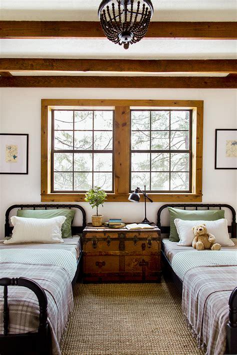 room trunks footlockers eclectic home tour sue design cottage elko