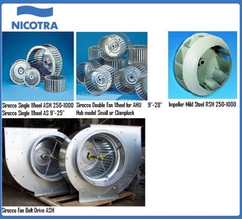 nicotra fans blowers fan indonesia our products nicotra