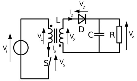 transformer tutorial questions transformer relevance of galvanic isolation of boost