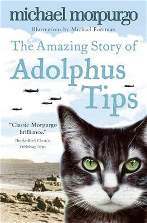 the amazing true story of mattocks a real rosie the riveter series books the amazing story of adolphus tips by michael morpurgo
