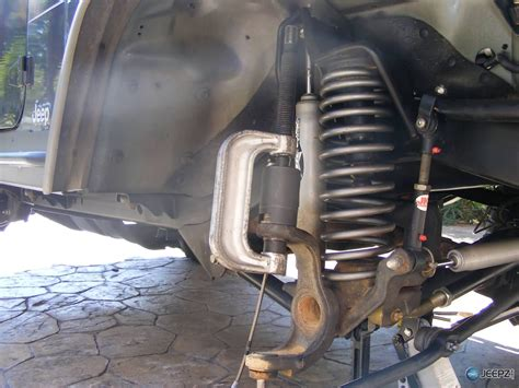 Jeep Joints Jeep Wrangler Joint Replacement