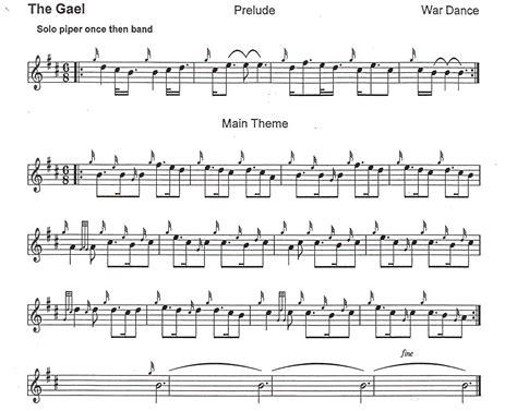 piano music on pinterest sheet music singers and lyrics the gael bagpipe sheet music bagpipes pinterest