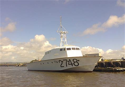 military boats for sale australia ex raf vessel for sale
