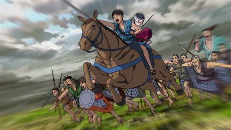 anime kingdom kingdom 28 171 anime destiny