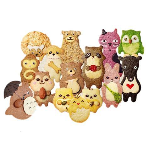 Home Decorator Coupons aliexpress com buy cute cookie tools 13 cartoon cookie
