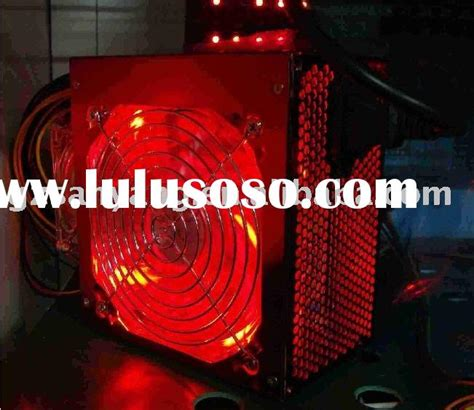 Fan Casing Pc 12 Cm Transparan Menyala Fan Casing Nyala led 500w led 500w manufacturers in lulusoso page 1
