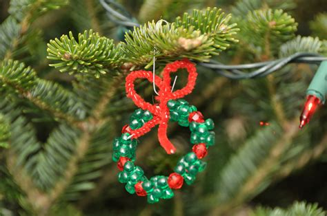 cristmas ornament projects for 2nd grade party crafts for familyeducation