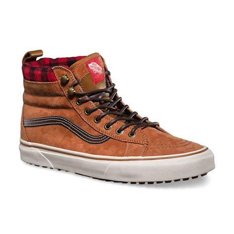 2016 vans mte shoes the awesomer
