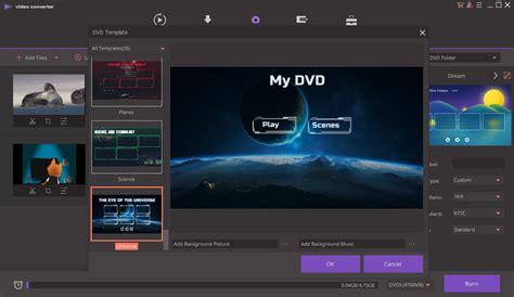 dvd format konvertieren official burn videos to dvd wondershare video