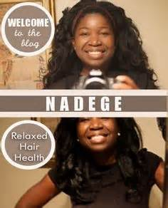 Ways To Stop Shedding Hair by 1000 Images About Healthy Relaxed Hair Care On
