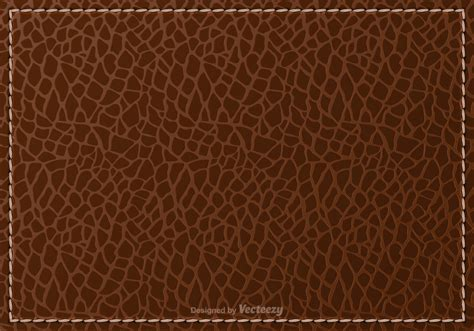 leather pattern ai free vector crocodile leather background download free