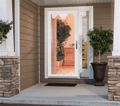 Larson Exterior Doors Larson Doors Security Doors