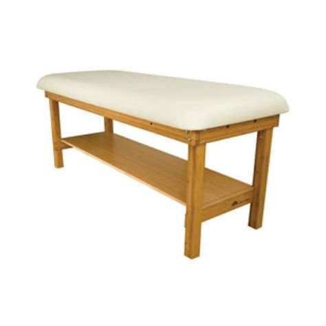oakworks seychelle treatment table