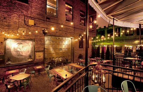 muebles de terraza para decoraci 243 n en hosteler 237 a