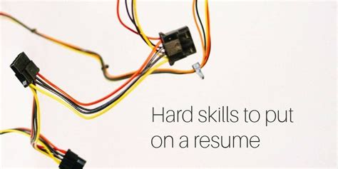 What Skills To Put On A Resume by 30 Best Exles Of What Skills To Put On A Resume
