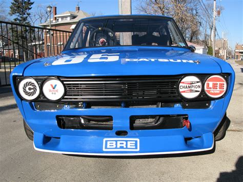 datsun 510 race car for sale 1972 datsun 510 vintage coupe race car for sale in