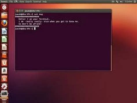 tutorials ubuntu beginners how to use ubuntu ubuntu tutorial for beginners