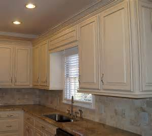 Faux Finishes For Kitchen Cabinets Ccff Kitchen Cabinet Finishes Traditional Kitchen Atlanta By Creative Cabinets And Faux