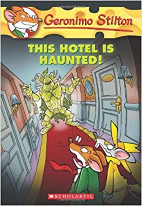 the helmet holdup geronimo stilton micekings 6 books this hotel is haunted geronimo stilton 50 geronimo