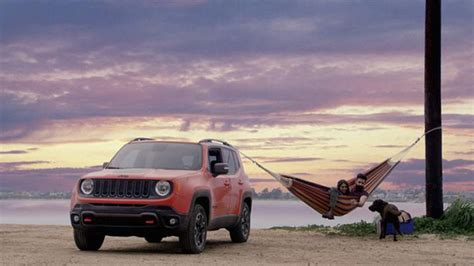 Who Sings In The New Jeep Commercial Who Sings Renegade Song Jeep Commercial Autos Post