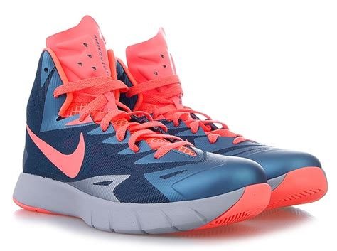 upcoming nike basketball shoes 2014 nike lunar hyperquickness sneakernews