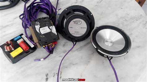 Speaker Harmonic Drive Hdt 650 2 bekas wts speaker harmonic drive hdt 650 2
