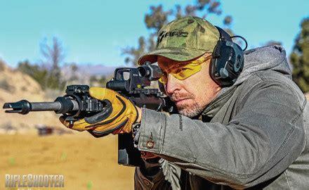 Shoo Makarizo Mk3 cmmg mk3 cbr review rifleshooter