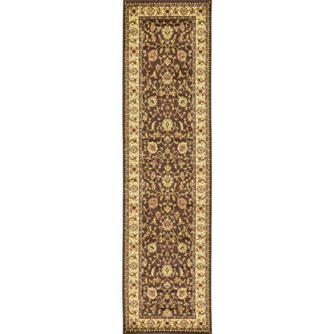 runner rugs 2 x 10 safavieh mahal 2 ft 2 in x 10 ft runner rug mah625d 210 the home depot
