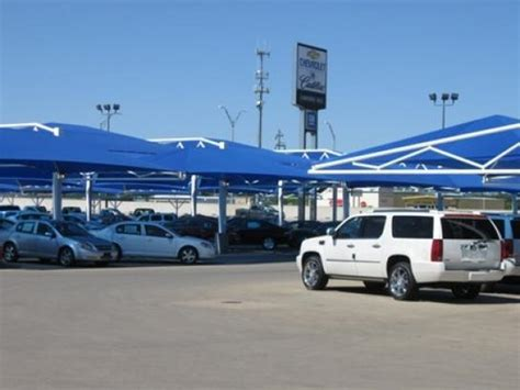 Used Car Dealerships Abilene Chevrolet Buick Gmc Cadillac Abilene Tx