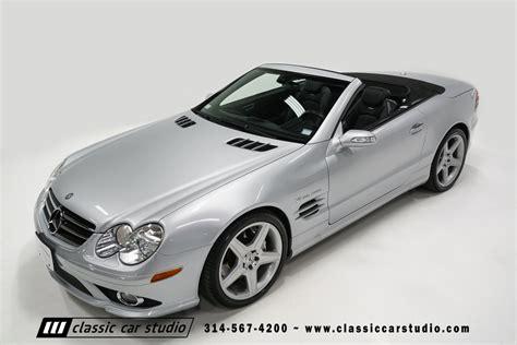 old car manuals online 2007 mercedes benz sl class security system 2007 mercedes benz sl 55 convertible classic car studio