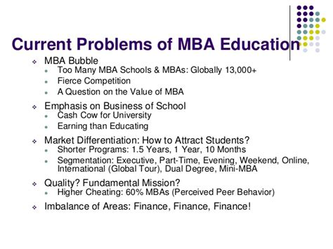 Mba Mis Dual Degree Program by Moocs For Mba