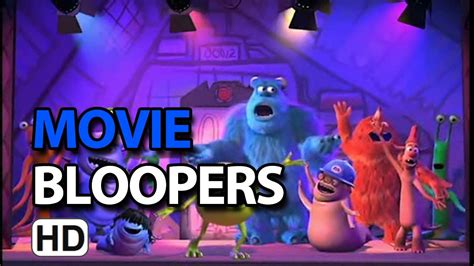 all psych outs bloopers season 1 8 youtube monsters inc 2001 bloopers outtakes gag reel youtube